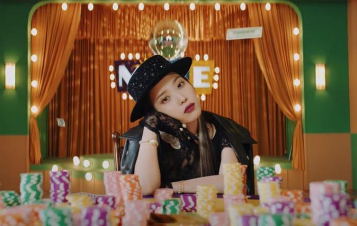 Fan tiếc hùi hụi vì xém chút nữa là được thấy màn kết hợp 'kinh điển' của IU và CL (2NE1) Ảnh 3