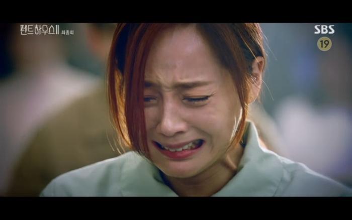 'Penthouse 2' tập cuối: Logan Lee bị nổ chết, sự trả thù của phần 3 bắt đầu Ảnh 27