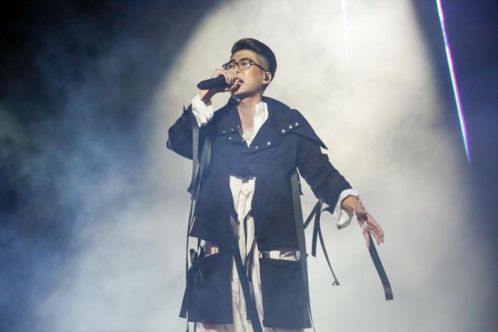 Chiến binh King of Rap tham đấu The Heroes: ICD - HIEUTHUHAI – TUIMI hay LONA? Ảnh 4