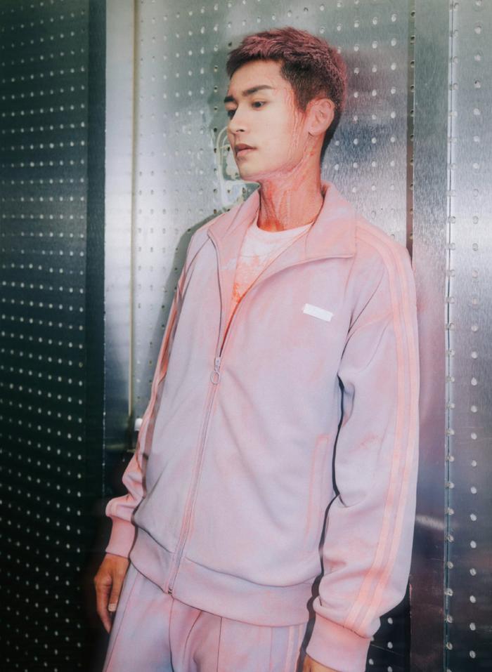 Cung Tuấn cố tình dùng photoshop cắt bỏ hình ảnh của Trương Triết Hạn? Ảnh 2