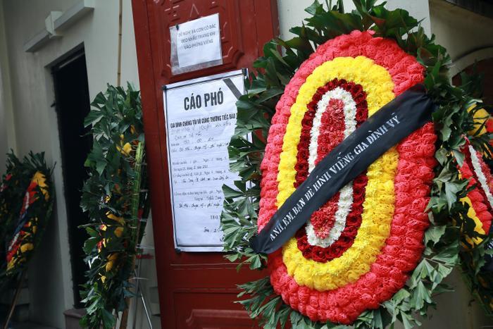 Hàng trăm người chết lặng trong đám tang đẫm nước mắt của gia đình 4 người tử vong thương tâm sau vụ cháy Ảnh 7