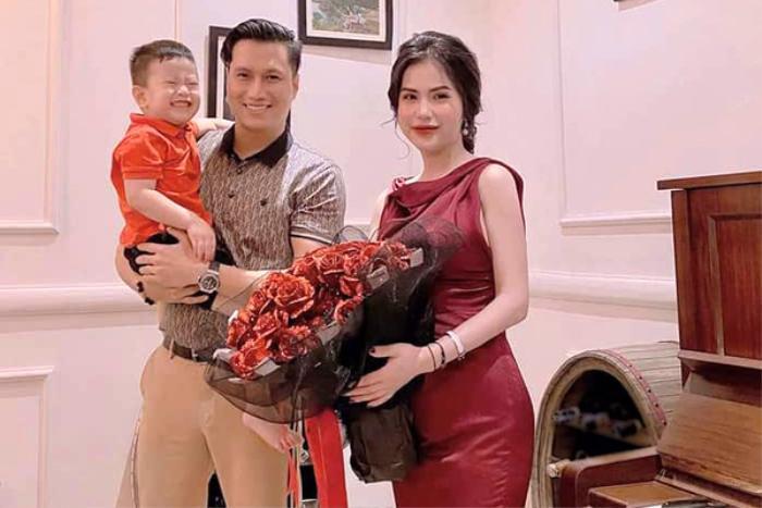Hương Trần ẩn ý chuyện bị giành quyền nuôi con, dân mạng ngay lập tức réo tên tên Việt Anh Ảnh 1