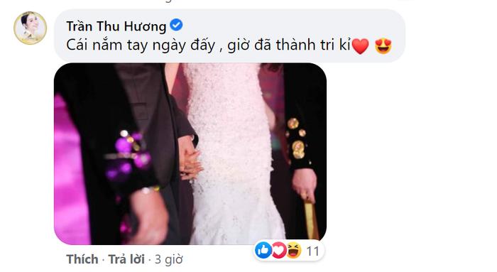 Kỷ niệm 7 năm ngày cưới, bà xã Tuấn Hưng đăng ảnh tình tứ ngọt lịm khiến dân tình ghen tị Ảnh 3