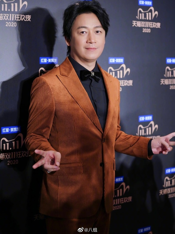 Nếu Trung Quốc làm bản remake cho 'Penthouse' thì đâu là ứng cử viên sáng giá cho các vai diễn? Ảnh 19