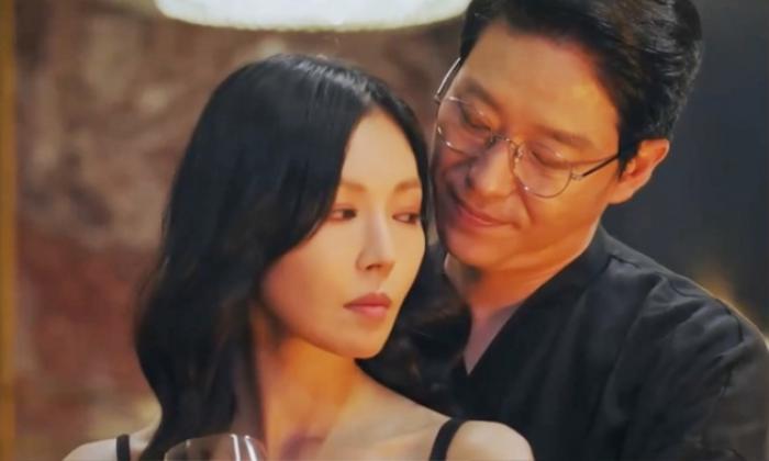 Nếu Trung Quốc làm bản remake cho 'Penthouse' thì đâu là ứng cử viên sáng giá cho các vai diễn? Ảnh 8
