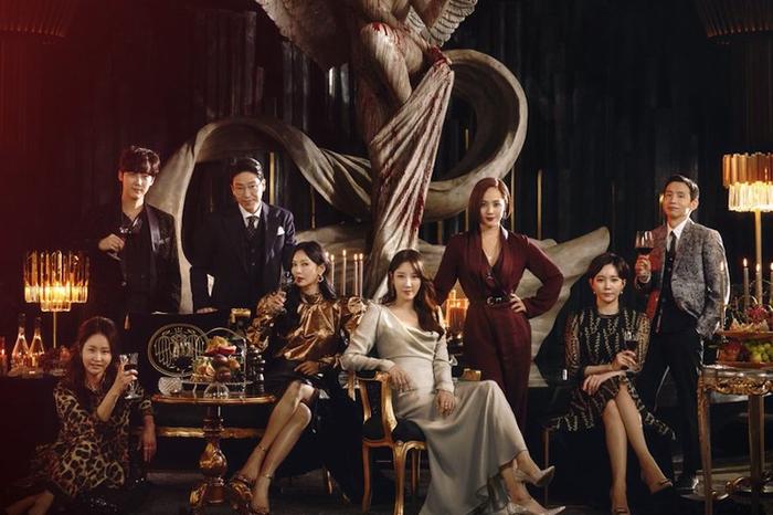 Nếu Trung Quốc làm bản remake cho 'Penthouse' thì đâu là ứng cử viên sáng giá cho các vai diễn? Ảnh 2