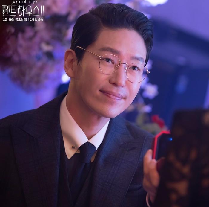 Nếu Trung Quốc làm bản remake cho 'Penthouse' thì đâu là ứng cử viên sáng giá cho các vai diễn? Ảnh 9