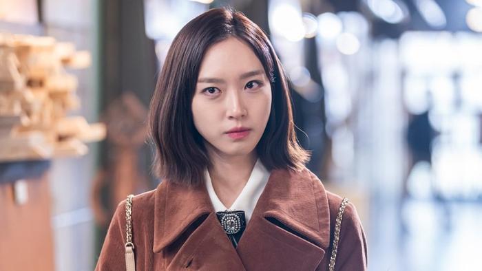 Nếu Trung Quốc làm bản remake cho 'Penthouse' thì đâu là ứng cử viên sáng giá cho các vai diễn? Ảnh 23
