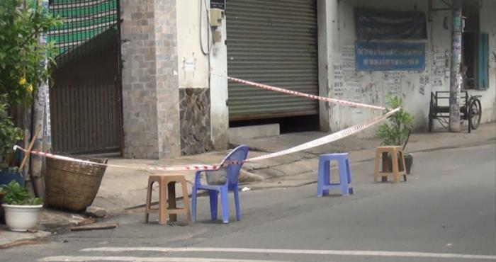Ẩu đả lúc rạng sáng, nam thanh niên bị đánh tử vong trên đường ở Sài Gòn Ảnh 1