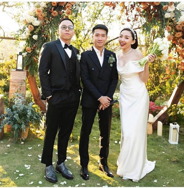 Sung sướng không kém Bảo Thy, Tóc Tiên khoe được chồng xây tặng phòng gym tại nhà Ảnh 1