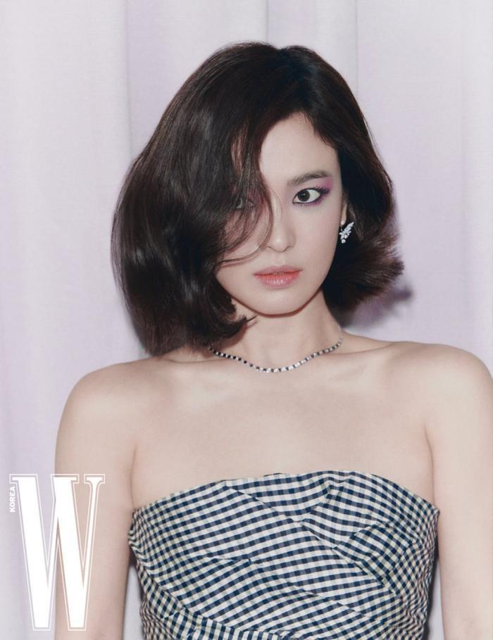 Sehun xác nhận đóng cùng phim với Song Hye Kyo, dân mạng tranh cãi nảy lửa Ảnh 2