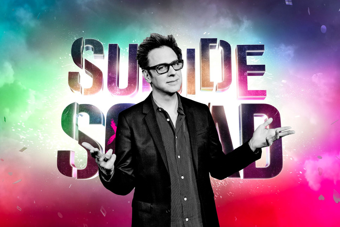 James Gunn được phép dùng mọi nhân vật mình muốn cho 'The Suicide Squad'