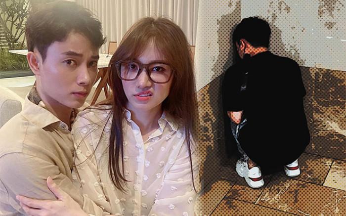 Chơi thân với vợ chồng Trấn Thành, Trúc Nhân cay đắng vì bị xem là 'trợ lý' của Hari Won? Ảnh 4