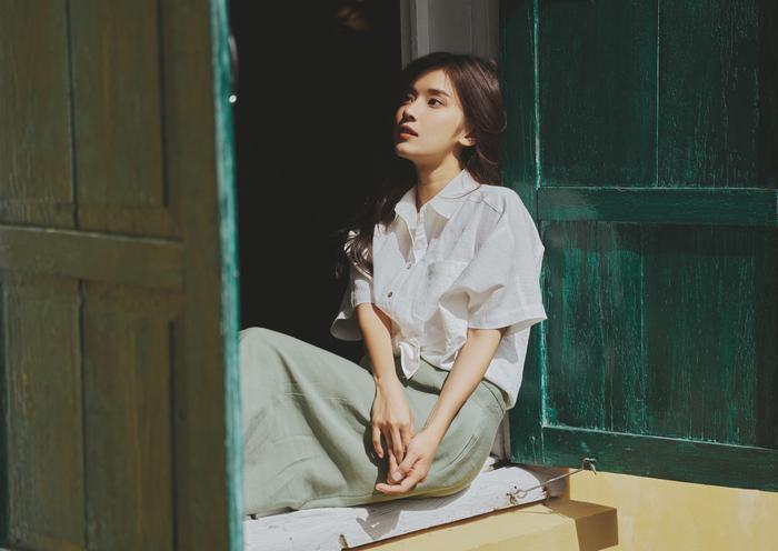 Hoàng Yến Chibi: 'Chuyện tình cảm cần có cái duyên' Ảnh 1