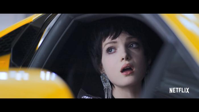 'Jupiter's Legacy' tung trailer, hé lộ thêm nhiều nhân vật mới