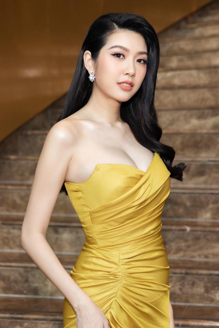 Việt Nam lọt Top 50 BXH sắc đẹp toàn cầu: Tự hào 'kì tích' của H'Hen Niê - Thúy Vân - Lương Thùy Linh Ảnh 4