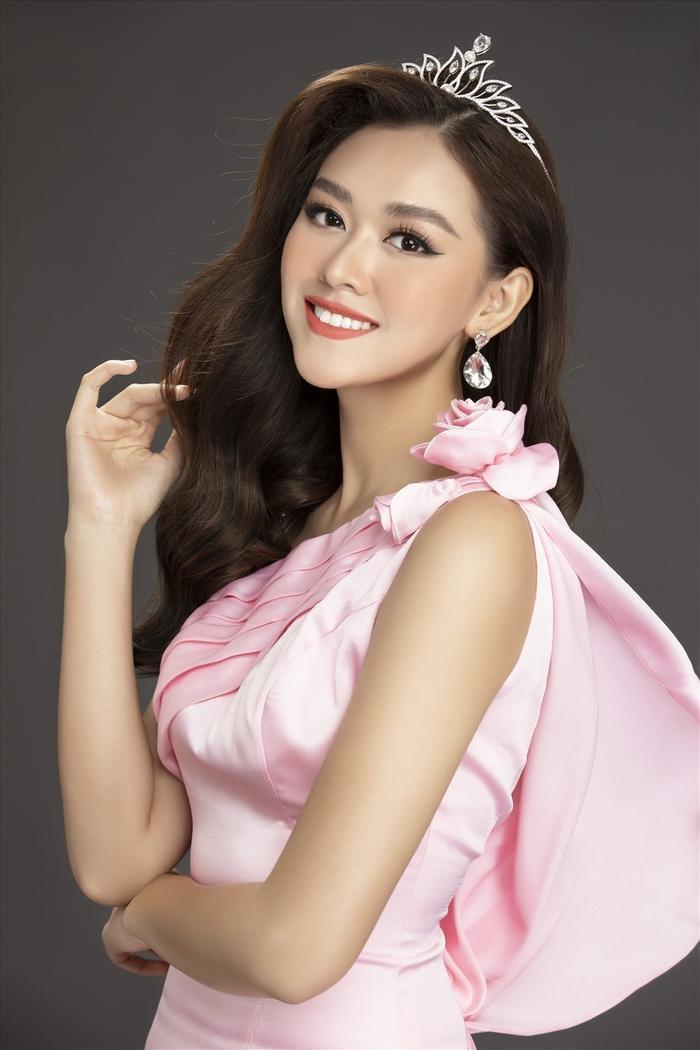 Việt Nam lọt Top 50 BXH sắc đẹp toàn cầu: Tự hào 'kì tích' của H'Hen Niê - Thúy Vân - Lương Thùy Linh Ảnh 10