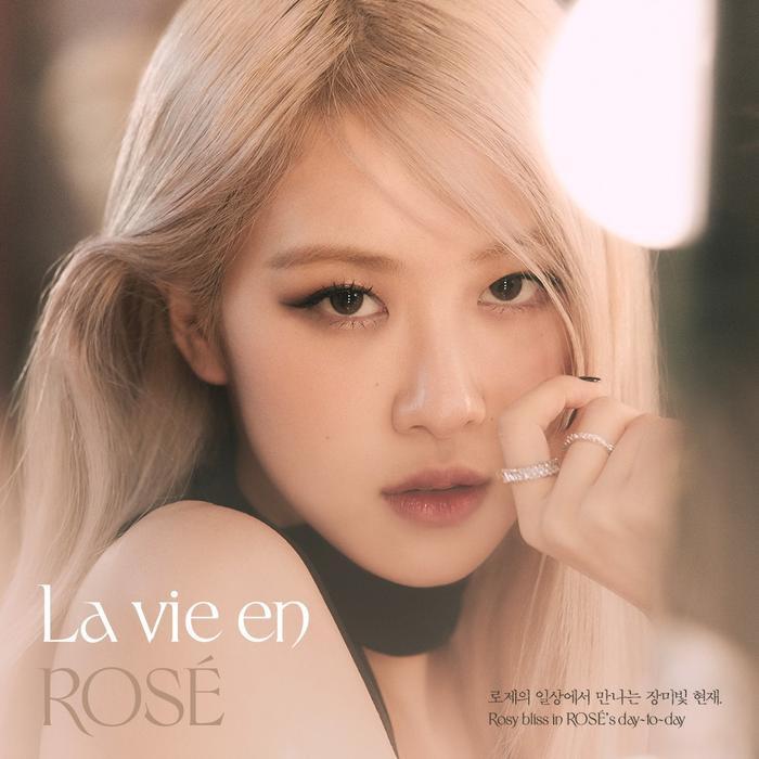 Rosé viết nên lịch sử, là nghệ sĩ solo nữ đầu tiên làm được điều này trên Gaon Ảnh 2