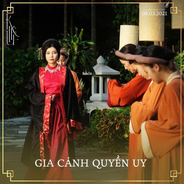 'Kiều': Nàng Kiều của Nguyễn Du bước lên màn ảnh hay chỉ là tác phẩm mượn danh phá banh nguyên tác? Ảnh 9