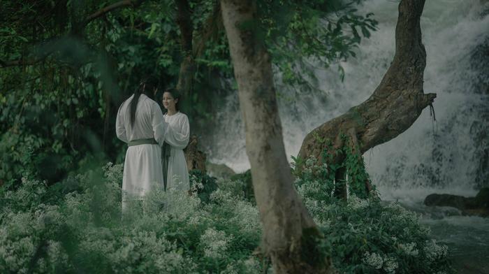 'Kiều': Nàng Kiều của Nguyễn Du bước lên màn ảnh hay chỉ là tác phẩm mượn danh phá banh nguyên tác? Ảnh 12