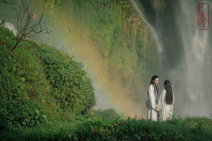 'Kiều': Nàng Kiều của Nguyễn Du bước lên màn ảnh hay chỉ là tác phẩm mượn danh phá banh nguyên tác? Ảnh 4