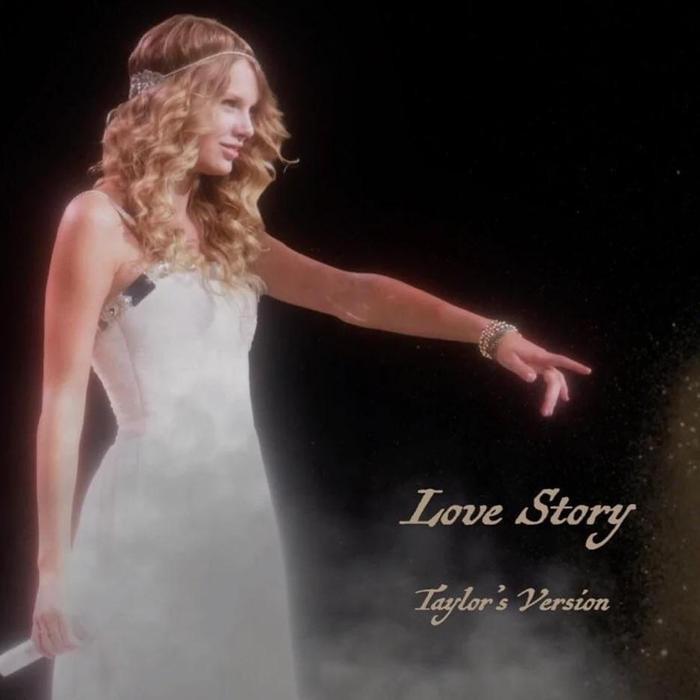 Album Fearless của Taylor Swift vừa phát hành đã lập được hàng loạt thành tích đáng nể Ảnh 3