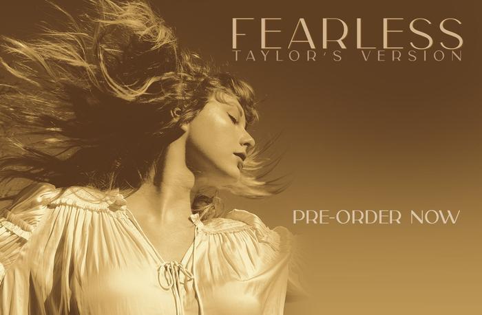 Album Fearless của Taylor Swift vừa phát hành đã lập được hàng loạt thành tích đáng nể Ảnh 1