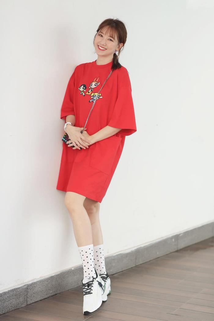 Hari Won đu trend 'vũ đạo chặt thịt', liệu có cuốn hơn bản 'quẩy trộm' lén Trấn Thành? Ảnh 14