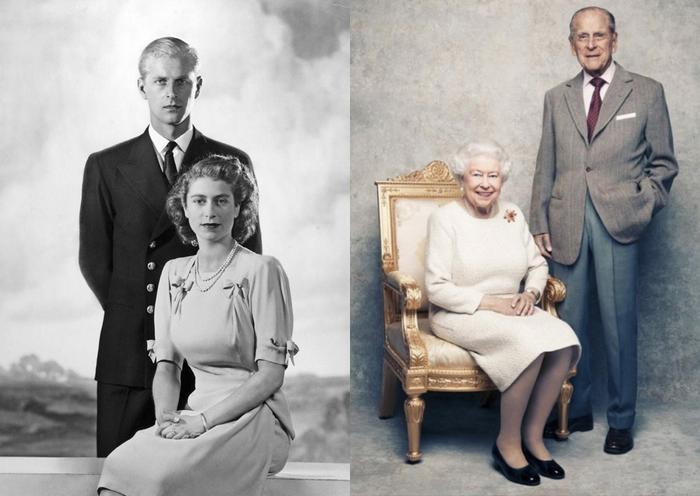 Món quà đặc biệt Hoàng thân Philip từng dành tặng cho Nữ hoàng Elizabeth II khiến nhiều người xúc động Ảnh 1