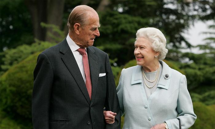 Món quà đặc biệt Hoàng thân Philip từng dành tặng cho Nữ hoàng Elizabeth II khiến nhiều người xúc động Ảnh 3