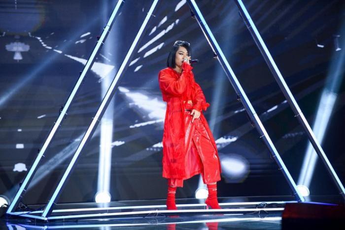 Tuimi: 'Anh Thư là một nghệ sĩ đích thực, có tiềm năng trở thành chiến binh King Of Rap' Ảnh 5