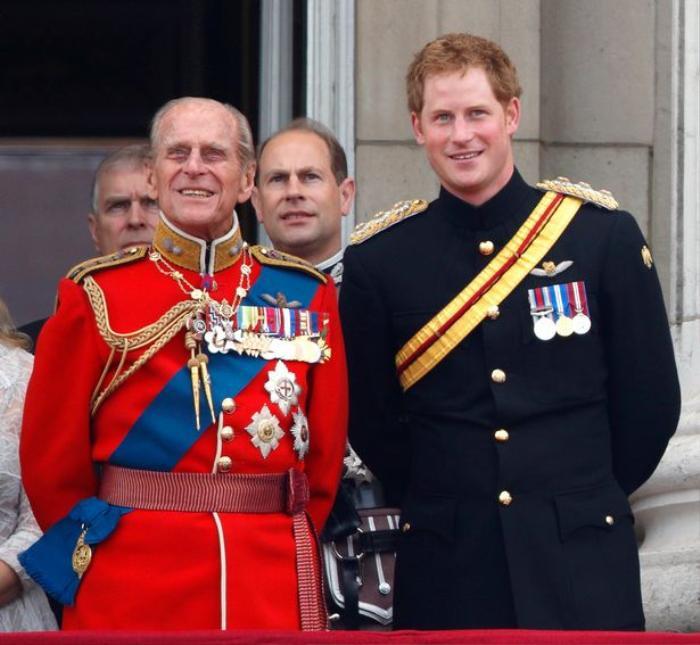 Meghan không về dự đám tang của Hoàng thân Philip, dân mạng xôn xao chỉ trích Ảnh 2