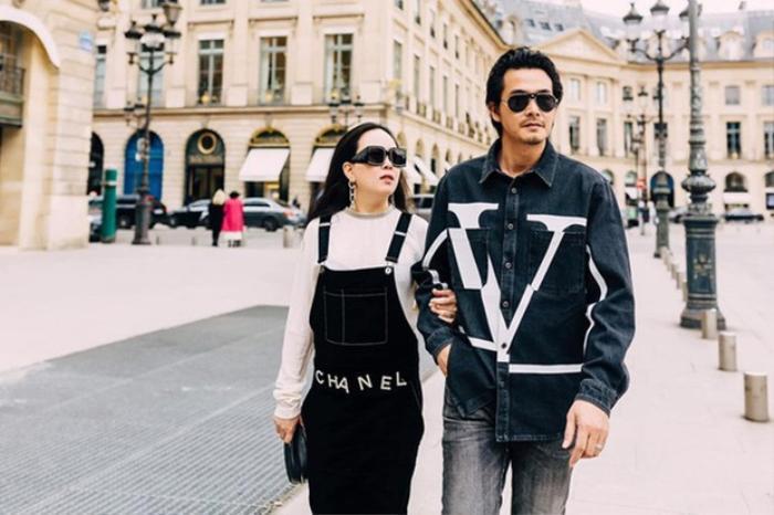 Phượng Chanel lên tiếng hậu tan vỡ: 'Chia tay đơn giản là hết duyên' Ảnh 1