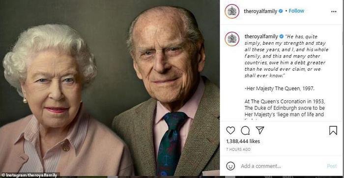 Xúc động lời nhắn nhủ cuối cùng của Hoàng thân Philip với con trai trước khi nhắm mắt xuôi tay Ảnh 3