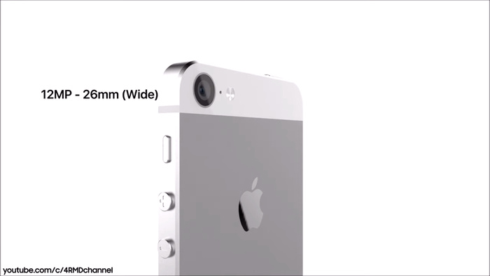 iPhone SE 3 'lụi tim' iFan với thiết kế 'sang chảnh' miễn chê, màn hình tràn viền thời thượng Ảnh 5