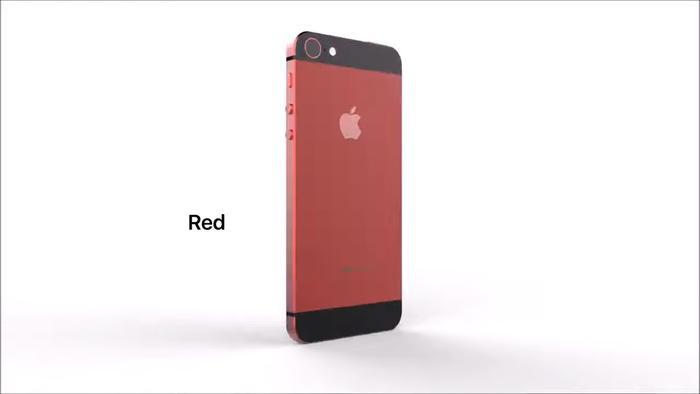 iPhone SE 3 'lụi tim' iFan với thiết kế 'sang chảnh' miễn chê, màn hình tràn viền thời thượng Ảnh 6