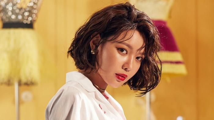 Những nữ idol Kpop kể từ khi sinh ra đã 'ngậm thìa vàng' Ảnh 1