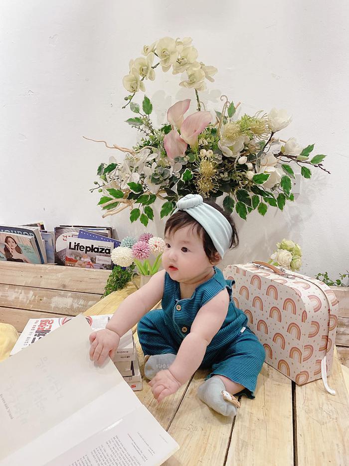 'Tiểu công chúa' nhà Ông Cao Thắng - Đông Nhi - Winnie tự giác học hành, xứng đáng nhận phiếu bé ngoan Ảnh 3