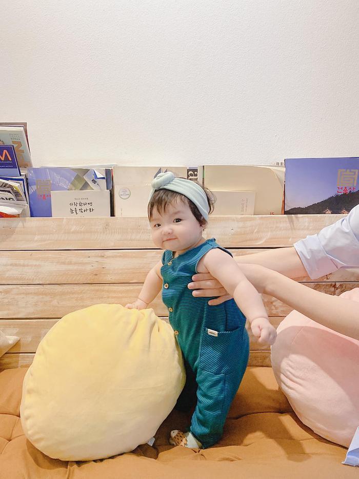 'Tiểu công chúa' nhà Ông Cao Thắng - Đông Nhi - Winnie tự giác học hành, xứng đáng nhận phiếu bé ngoan Ảnh 5