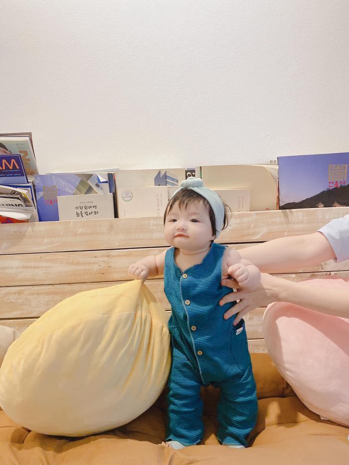 'Tiểu công chúa' nhà Ông Cao Thắng - Đông Nhi - Winnie tự giác học hành, xứng đáng nhận phiếu bé ngoan Ảnh 6