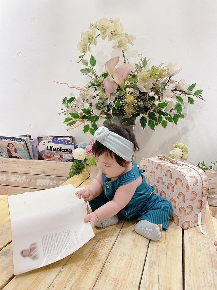 'Tiểu công chúa' nhà Ông Cao Thắng - Đông Nhi - Winnie tự giác học hành, xứng đáng nhận phiếu bé ngoan Ảnh 4