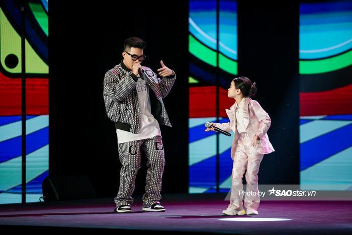 Kenji: 'Sau King Of Rap, anh HIEUTHUHAI tỏa sáng đúng phong độ, tôi ngưỡng mộ tài năng của anh Right' Ảnh 5