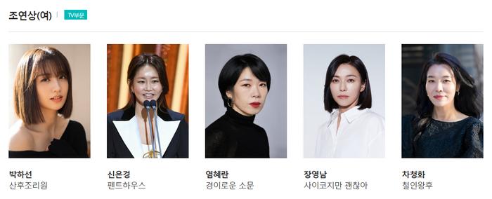 Đề cử 'Baeksang 2021': Kim So Yeon kèn cựa Seo Ye Ji, Song Joong Ki đối đầu Lee Jun Ki - Kim Soo Hyun! Ảnh 5