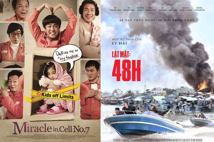 Thêm một đạo diễn nổi tiếng xứ Hàn hết lời khen ngợi bom tấn 'Lật Mặt: 48H' của Lý Hải Ảnh 1
