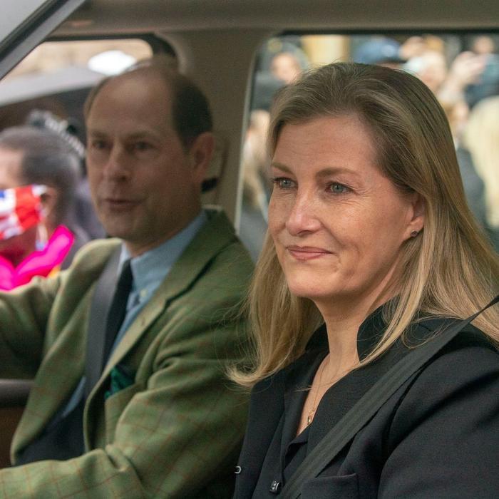 Con dâu tiết lộ Hoàng thân Philip đã ra đi trong thanh thản Ảnh 1