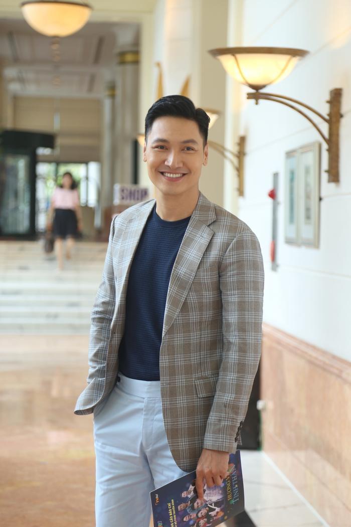 Thu Quỳnh - Phương Oanh tái xuất trong phim mới 'Hương vị tình thân' Ảnh 7