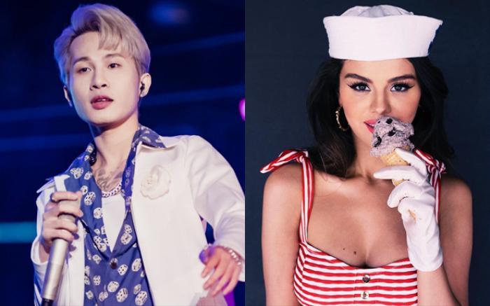 Hoá ra 'LAYLALAY' chính là ca khúc từng khiến Jack dính nghi án đạo nhạc Selena Gomez Ảnh 1
