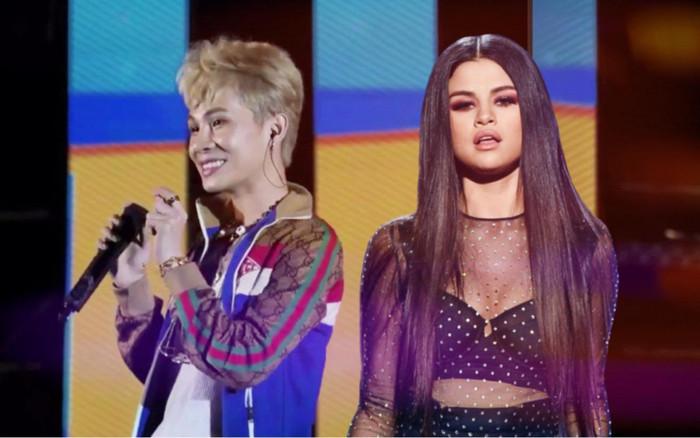 Hoá ra 'LAYLALAY' chính là ca khúc từng khiến Jack dính nghi án đạo nhạc Selena Gomez Ảnh 6
