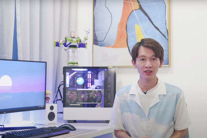 Kênh Thơ Nguyễn còn lâu mới đạt được Nút Kim Cương YouTube Ảnh 2