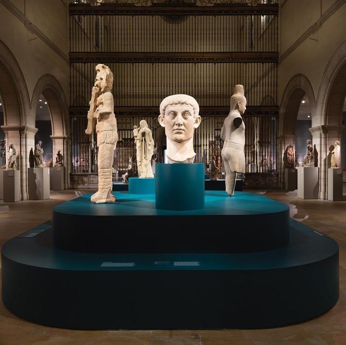 Khám phá viện bảo tàng mỹ thuật Metropolitan nổi tiếng Thế giới qua trang chủ của Google Ảnh 3